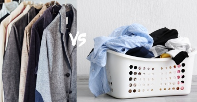 Dry Clean Vs. Laundered - 10 Big Differences You Should Know
