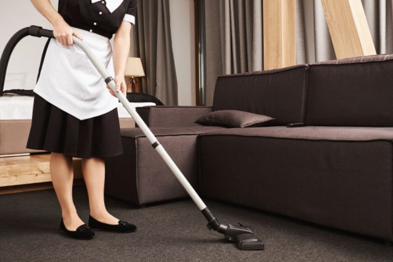 Hire Professional Home Cleaning Services