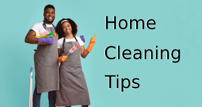 20 Best Home Cleaning Tips to Make Your House Look Like New