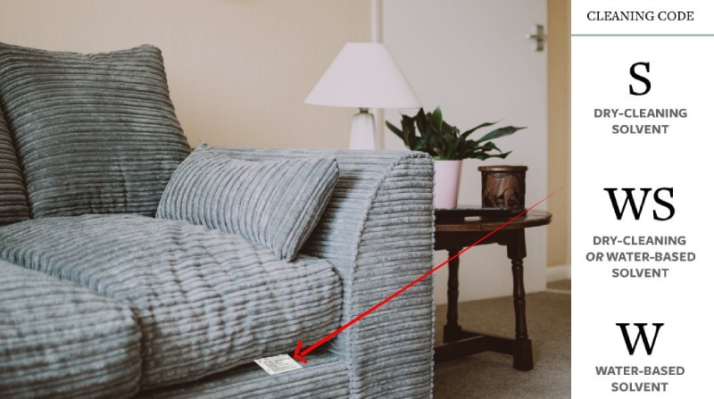 Review Couch Tag and Instructions