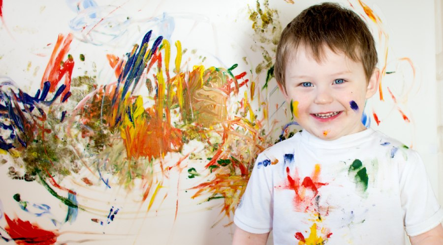 How to Get Paint Out of Clothes – Easy Guide
