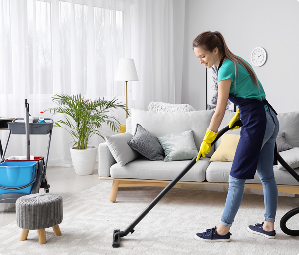 Benefits of Deep Cleaning Service
