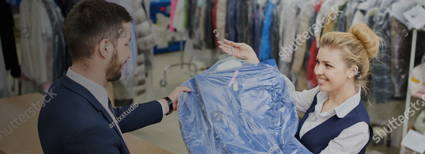 Dry Cleaning & Laundry for College Students