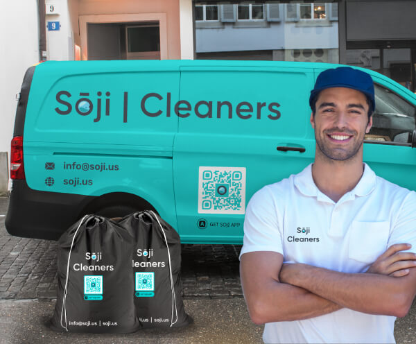 Chicago Laundry & Dry Cleaning Service