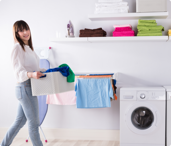 Benefits of Soji Cleaners Students Laundry Service