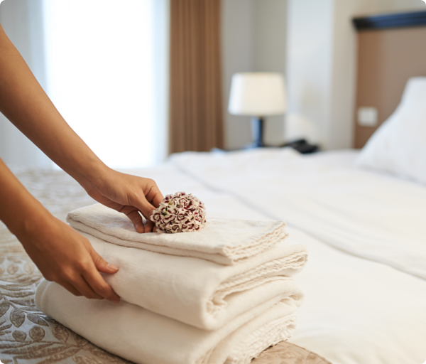 Benefits of Hotel Service